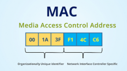 Mac Address