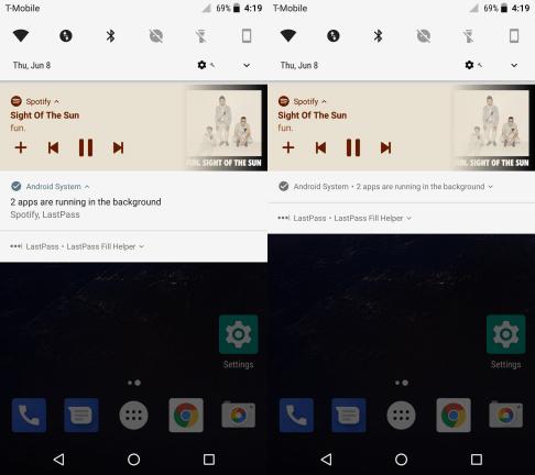 اندروید 8 | Android 8