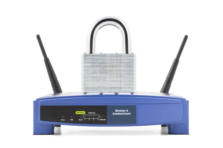 افزایش امنیت مودم و جلوگیری از هک شدن مودم