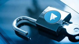 security-of-telegram