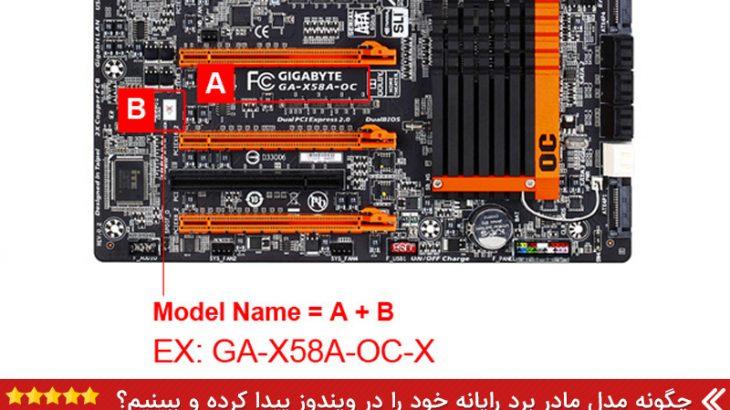 motherboardmodel