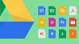 GoogleDriveSite