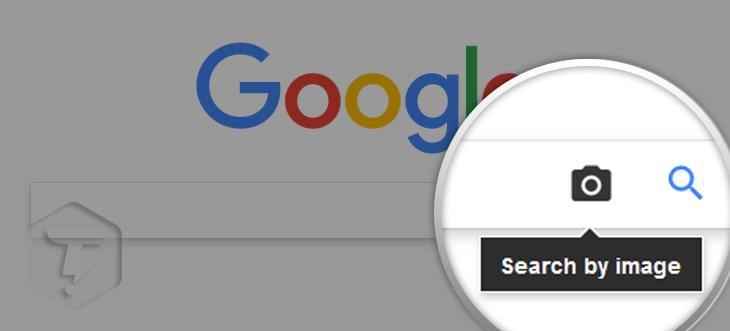 جستجوی عکس در گوگل