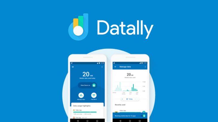 DatallySite