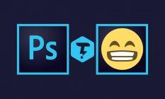 Emoji-In-Photoshop