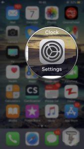 افزایش امنیت گوشی های آیفون