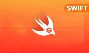Coding-Swift-in-Windowss