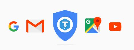 تغییر عکس پروفایل خود در گوگل