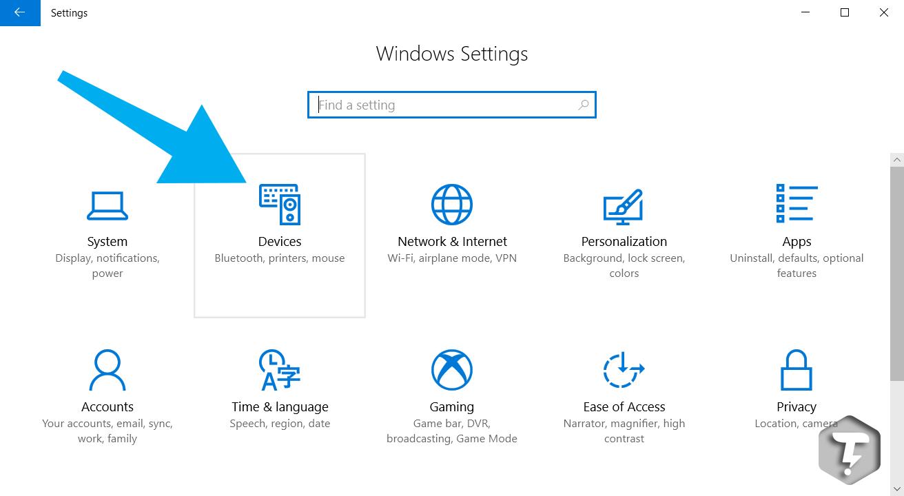 آموزش غیرفعال کردن اتوپلی یا AutoPlay در ویندوز 10