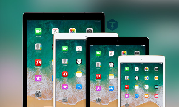 iPads-defrence