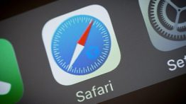 Clear-Data-Safari
