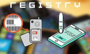 Register-phone