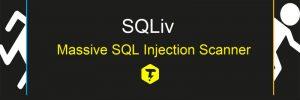 آموزش پیدا کردن باگ SQL سایت با ابزار SQLiv در Kali Linux | تک تیپ