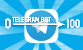 Telegram-Bot