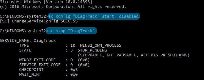 مشکل Disk Usage