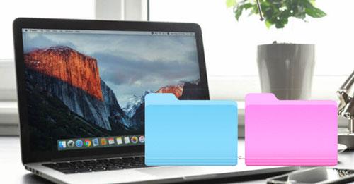 Change_Mac_Folders_TechTipo