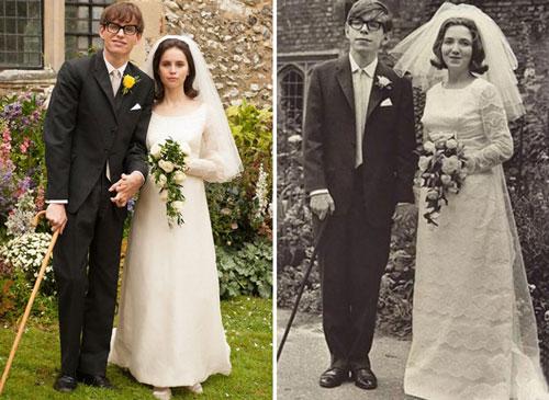 استیون هاوکینگ | ازدواج