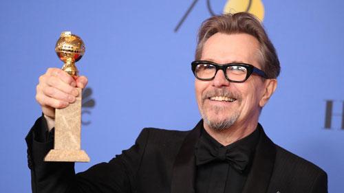 جوایز اهدا شده مراسم اسکار 2018