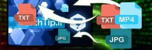 آموزش مخفی کردن فایل درون عکس با سیستم عامل کالی لینوکس | تک تیپ