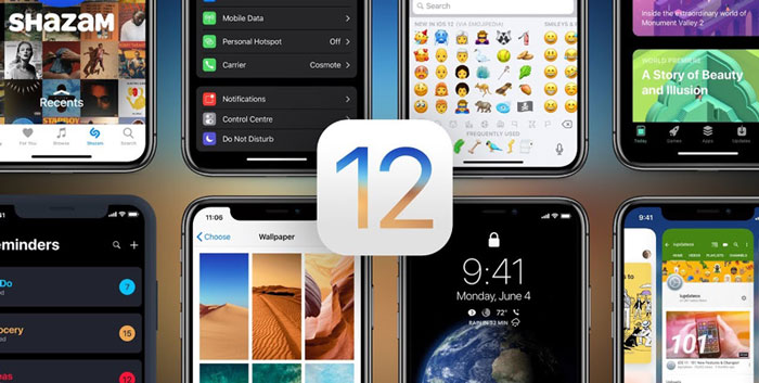 All_About_iOS12_TechTip