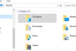 remove_3DObjects_folder_winten_TechTip
