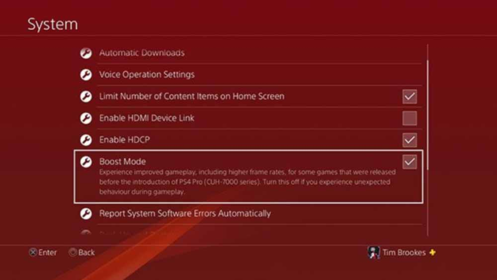 شروع کار با کنسول پلی استیشن 4 پرو PS4 Pro
