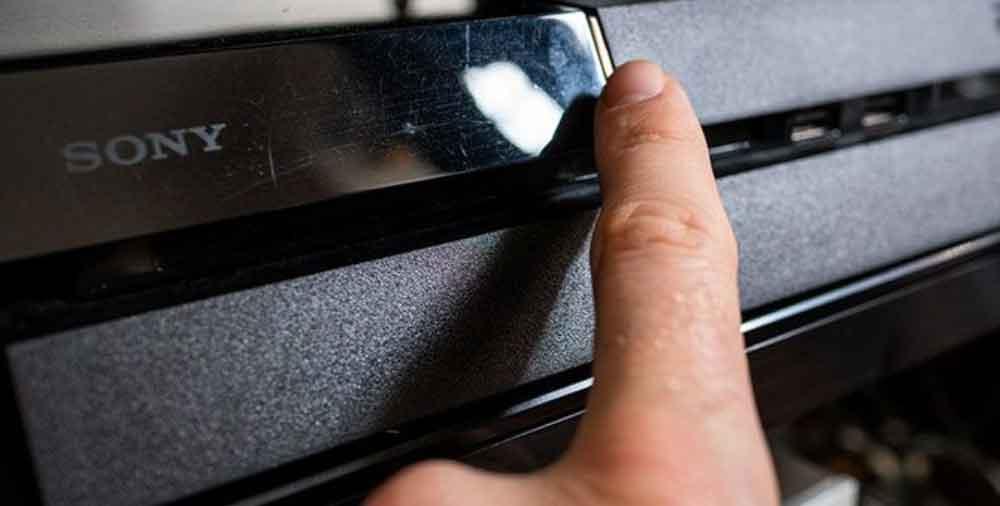 انتقال اطلاعات در PS4 - پلی استیشن 4