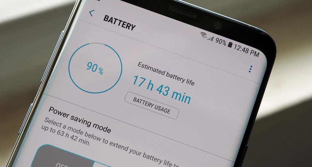 Battery Life Wi-Fi 6