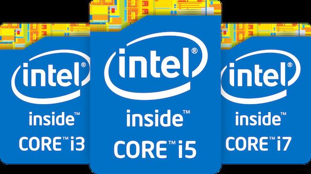 تفاوت بینسی پیو Core i3 ,Core i5 , Core i7