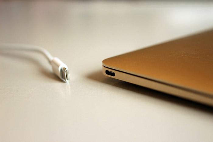 کابل USB-C