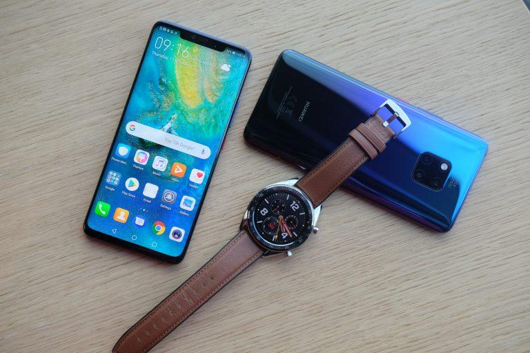Huawei P30 & Huawei P30 Pro