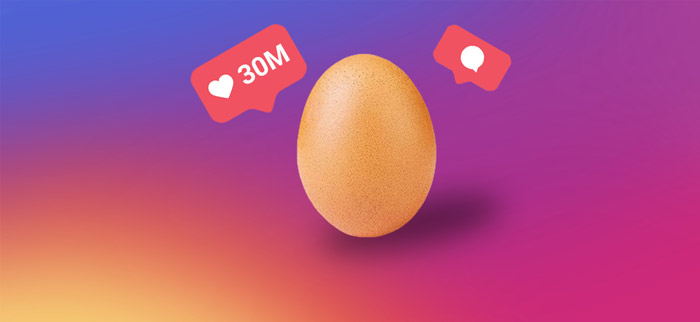 Most-Instagram-Post-Liked-Egg