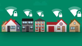 WiFi-Security-WPA-WEP
