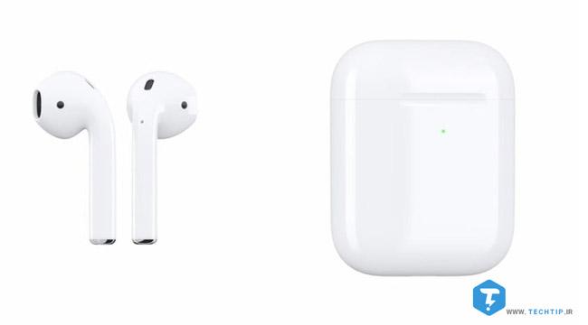 ایر پاد اپل Airpod