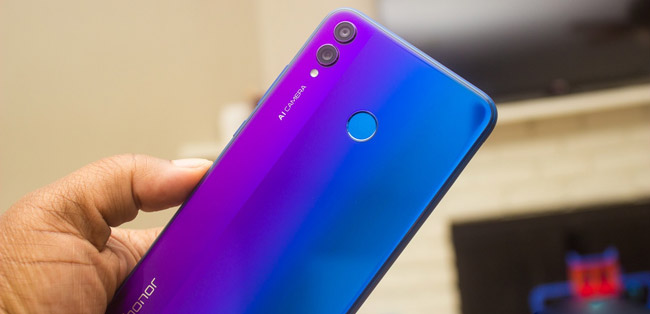 Honor MWC 2019