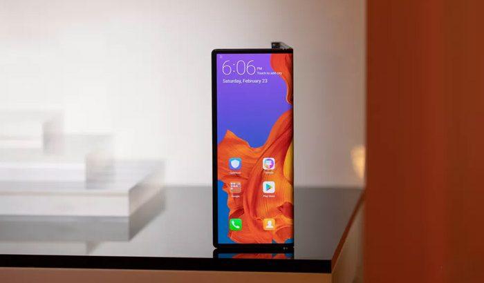 Huawei-Mate-X-Folable-MWC