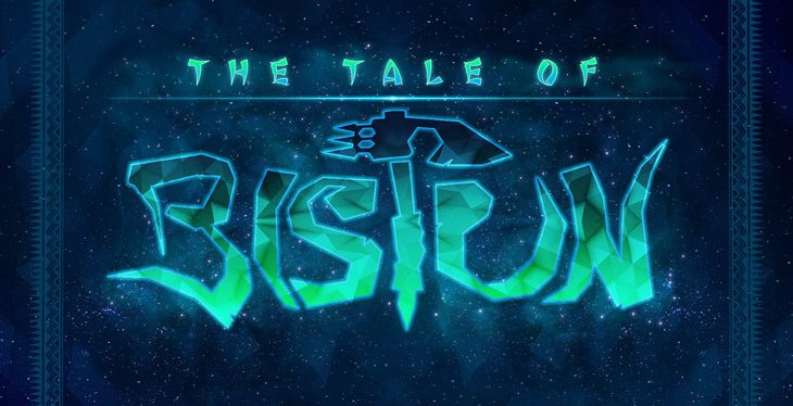 The-Tale-Of-Bistun-Game