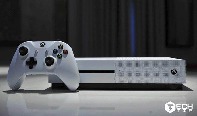 Xbox One S All-Digital جدید مایکروسافت بدون دیسک عرضه شد
