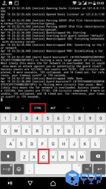 تلگرام بدون محدودیت در اندروید