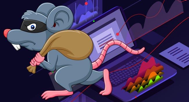 فایل رات RAT چیست