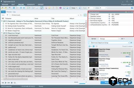 مدیریت فایل های ویندوز با برنامه
