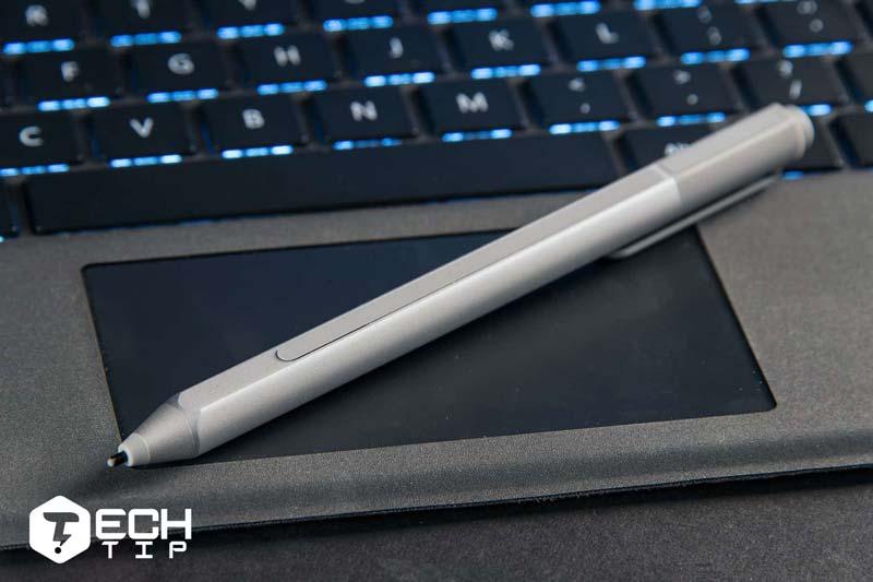 آموزش تعویض باتری قلم سرفیس پن | تک تیپ