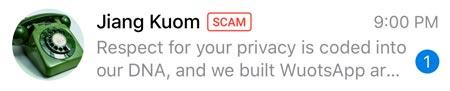 ویژگی های جدید تلگرام