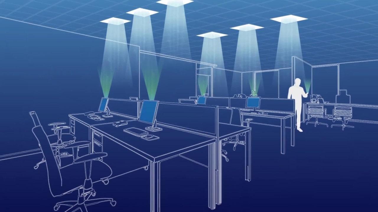 تکنولوژی لای فای در چه مکان هایی کاربرد دارد ؟
