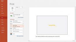 print-powerpoint-slides
