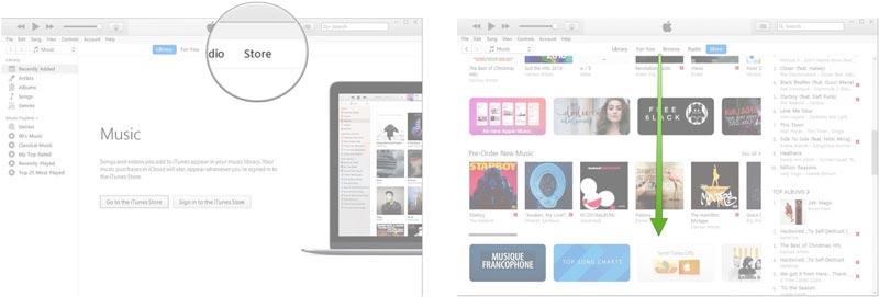 ساخت و اشتراک در Apple Music