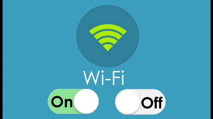 turn-off-Wifi-auto-power-on-when-charging