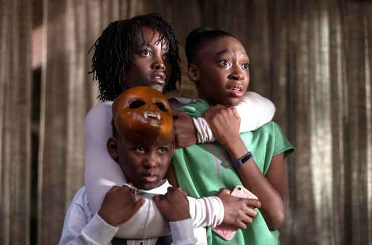 اما چرا خانواده آشوبگر را سیاه پوست در نظر گرفتیم؟