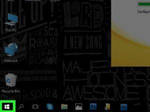 بوت کردن برای نصب Windows 10