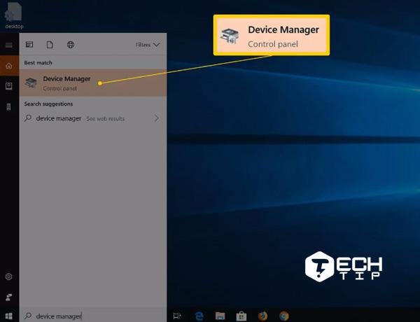 غیر فعال کردن صفحه نمایش لمسی در ویندوز 10